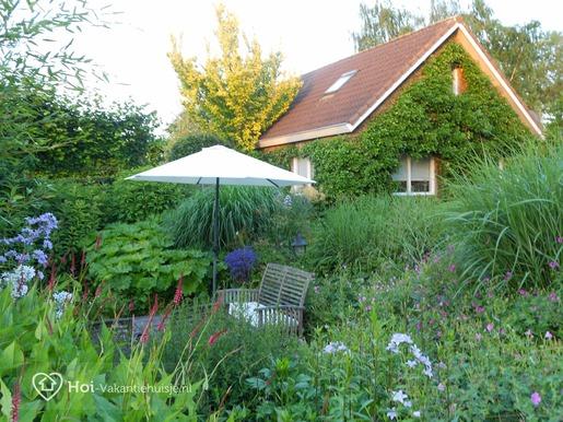 Heerlijk, stil gelegen en smaakvol ingericht vakantiehuisje in Epe voor max. 4 personen