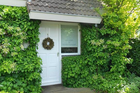 Ruime en gezellige vakantiewoning met veel privacy in Epe voor 2 personen