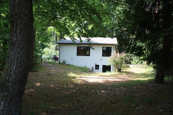 Vakantiehuis het Uilennest in Otterlo voor max. 4 personen