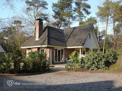 Vakantiehuis in Beekbergen voor max. 6 personen
