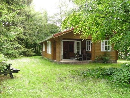 Vakantiehuis in Ermelo 'Twikkel' voor max. 6 personen