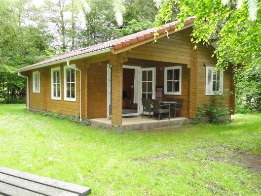 Vakantiehuis in Ermelo  voor max. 6 personen
