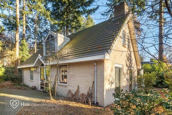 Vakantiehuis in Harderwijk voor max. 6 personen