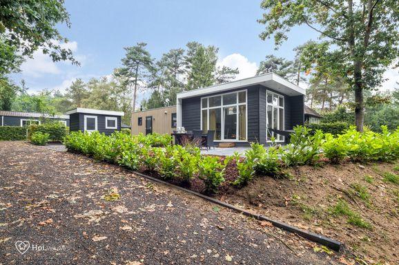 Vakantiehuisje in Beekbergen voor max. 4 personen