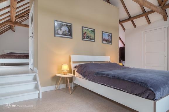 Vakantiehuisje in Brummen voor max. 6 personen