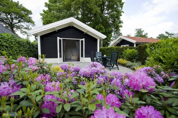 Vakantiehuisje in Putten voor max. 4 personen