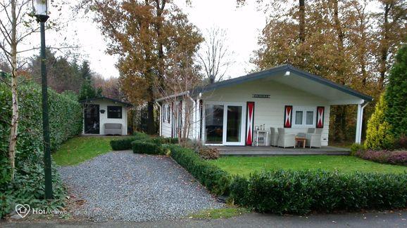 Vakantiehuisje in Voorthuizen voor max. 4 personen