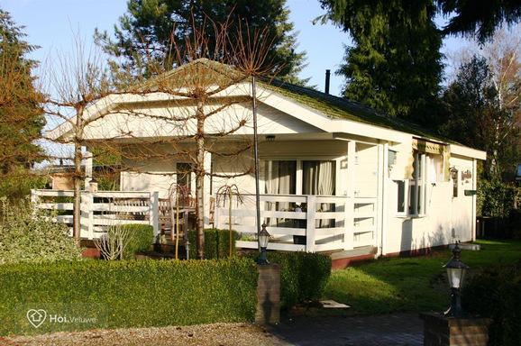 Vrijstaand vakantiehuis in Hulshorst voor max. 4 personen